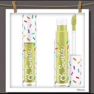 MAC Oh, Sweetie Lip Color Key Lime Trifle